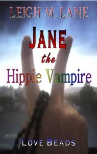 Jane the Hippie Vampire: Love Beads